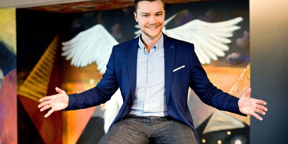 Michał Misztal (Startup Academy): polski ekosystem musi odciąć się odkroplówki zpublicznymi środkami
