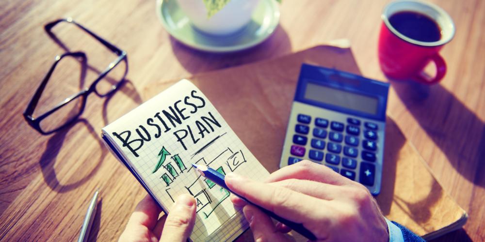 Jak stworzyć biznesplan dla firmy?