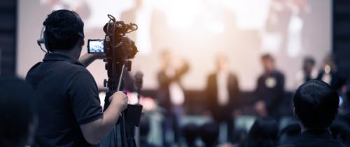 Konferencje ispotkania marketingowe 2021. Naco warto wybrać się jeszcze wtym roku?