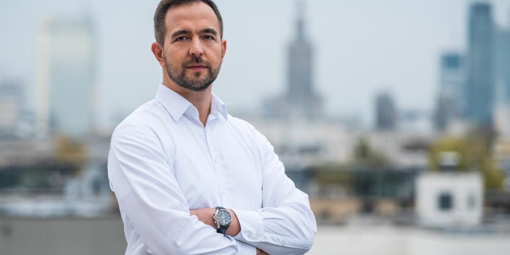 5 miesięcy odpozyskania pierwszego klienta wPolsce, Booste zgarnia 54 mln zł irusza zekspansją