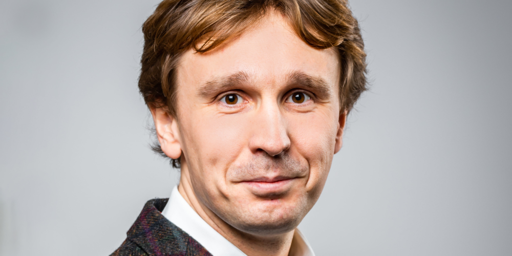 Kamil Janiszewski (Listonic): nieoszukujcie się wkwestii liczb odnoszących się dowielkości rynku