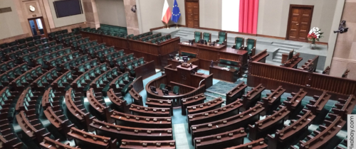 """Kolejne potknięcia polskiego rządu. """"Polski Ład"""" niebył najlepszym pomysłem?"""