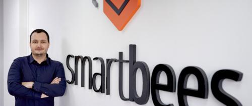 Piotr Kujawa (Smartbees): to ludzie są kluczem do osiągnięcia sukcesu w biznesie