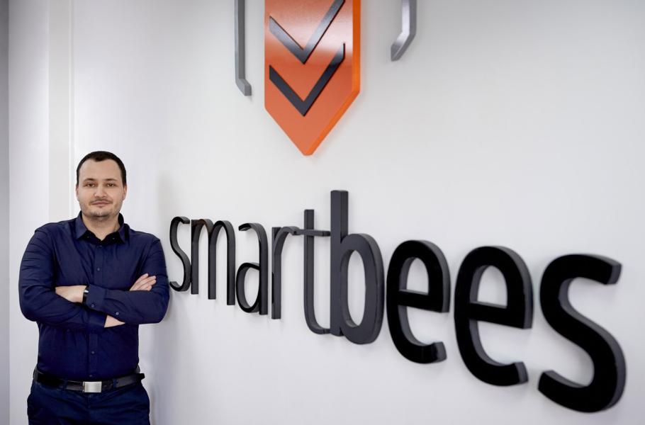 Piotr Kujawa (Smartbees): toludzie są kluczem doosiągnięcia sukcesu wbiznesie