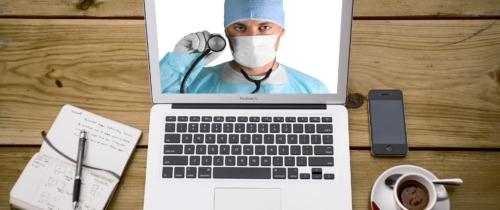 Recepta online, e-konsultacje lekarskie itelemedycyna, czyli co dla pokoleń X, Y iZoznacza cyfryzacja służby zdrowia?