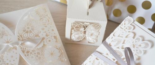 Pomysł na biznes: zaproszenia ślubne i dodatki weselne