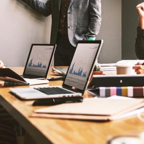 Jak rozmawiać z venture capital? Oto kilka rad