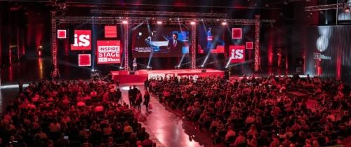 Dzisiaj startuje Infoshare 2021. Kto tym razem wystąpi na scenie?
